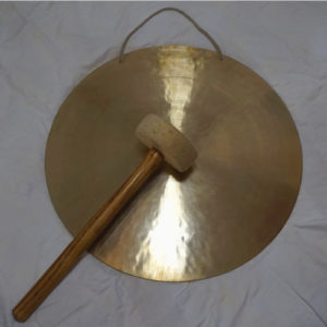 Instrument Gong