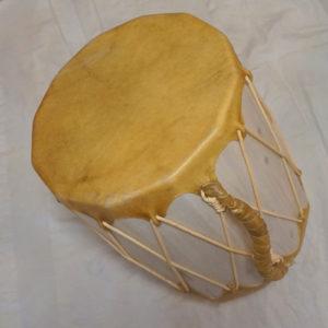 Instrument Trommel